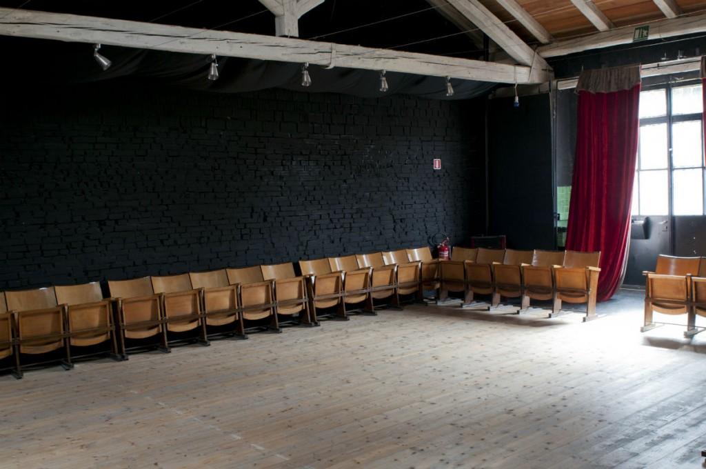 Teatrobandus-Trieste