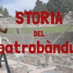 Storia del Teatrobàndus - Da dieci anni spettacoli e corsi di teatro a Trieste