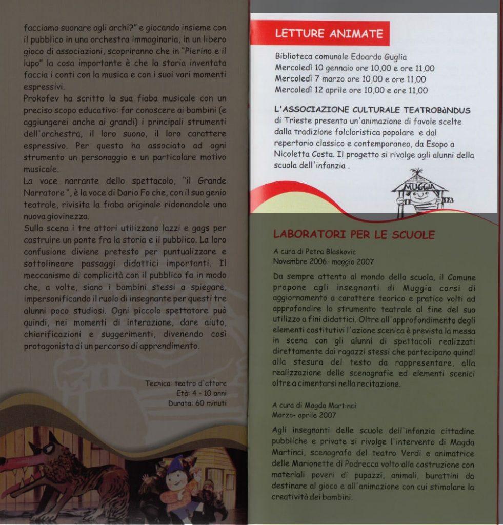 Teatro-Scuola-Muggia-Trieste