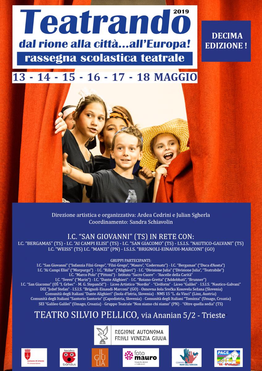 A3 LOCANDINA TEATRANDO 2019 DEFINITIVA web-min