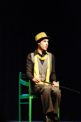 Teatro-Bandus-Trieste-Us-Umbus-Fungus-Riccardo-Beltrame